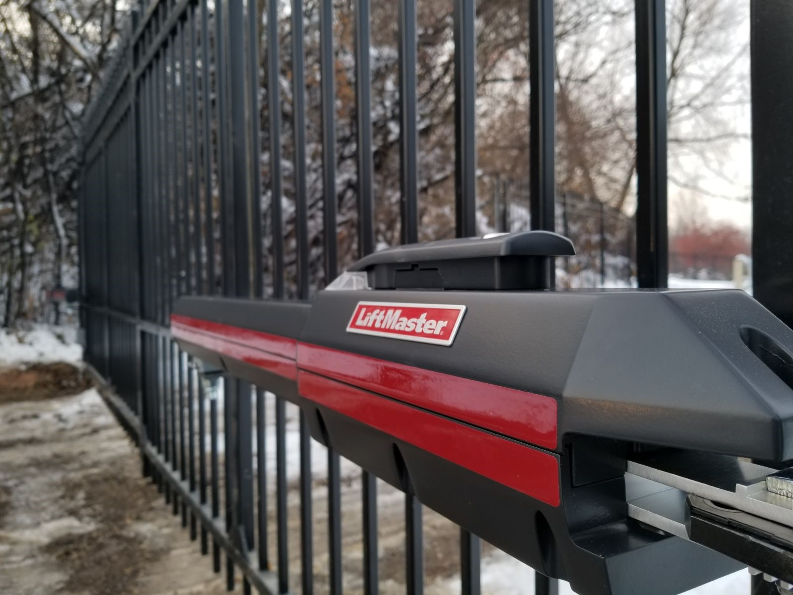 LiftMaster, Gate Operator, Huntley, Garage Door Openers