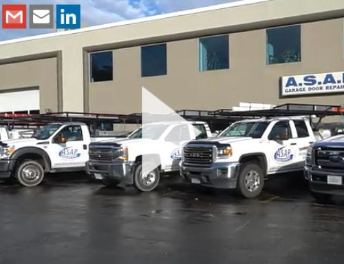 A.S.A.P. Garage Door Repair Inc. – Learn More About Us